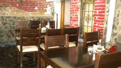 ресторант Кратуните
