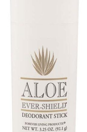 Стик - дезодорант Aloe Ever Shield