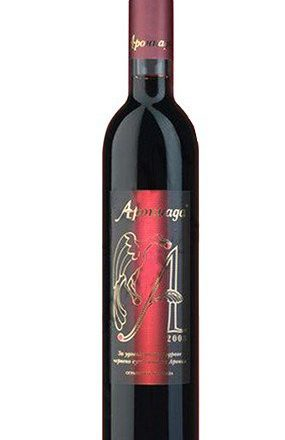 вино от арония