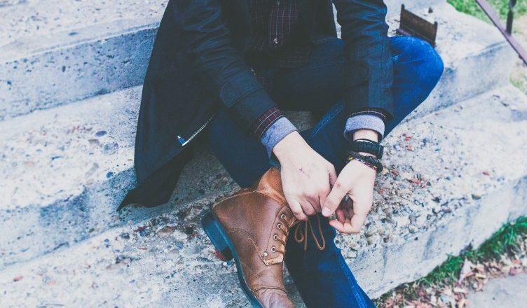 Мъжете залагат на удобството с дрехите и облеклата
