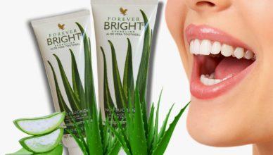 Паста (гел) за зъби Форевър брайт - Forever Bright Toothgel