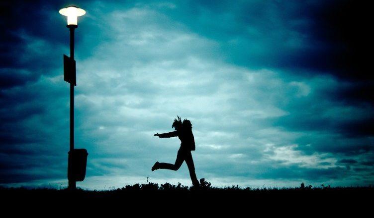 Когато спрях с личностното развитие получих свобода
