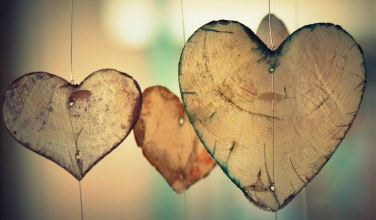 как се отказах от безусловната любов проповядвана от Рене Мей