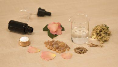 дезодорант с магнезиево олио за летните