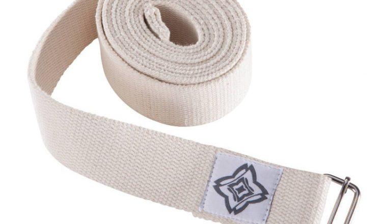 колан за йога - yoga strap