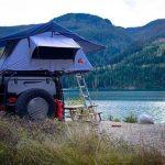 палатка за кола и автомобил