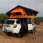 палатка за автомобил