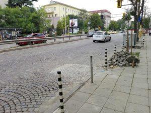 немарлив ремонт на тротоар от рай комерс
