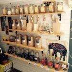 Spice Station - магазин за подправки