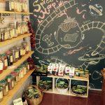 Spice Station - подправки за различни ястия