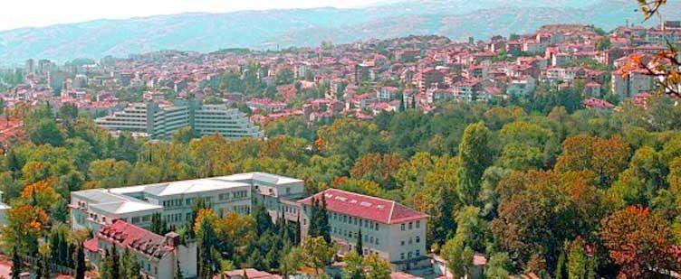 Евтини и добри хотели в Сандански