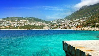 Почивка в Турция - защо да я изберем