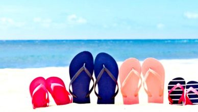 Чехли и джапанки за лятото от Discountmania.eu