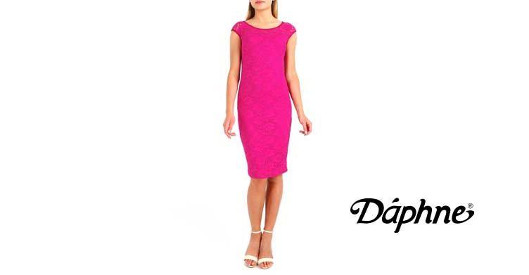 Дамски рокли за сватба от Daphne