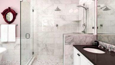 Ремонт на баня в София от Megavik.com