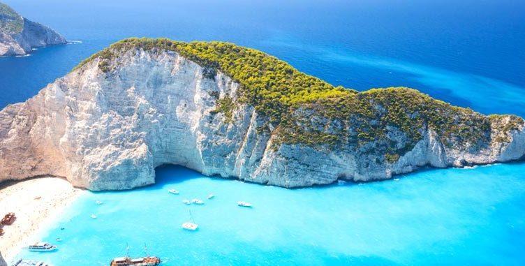 Почивка в Гърция с Travo.bg