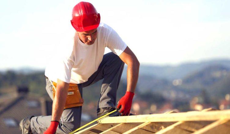 Ремонт на покриви и покривни конструкции от Валфорс ЕООД