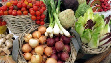 фермерски пазари