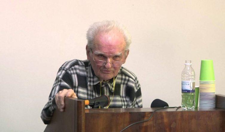 Владимир Бошнаков (дядо Владо) - народен лечител