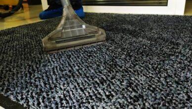 Фабрика за пране на килими в София