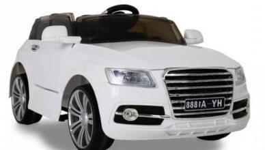 Детски коли с акумулатори