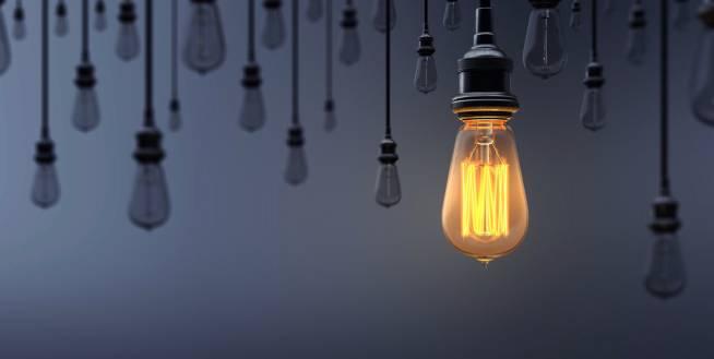 Магазин за осветление