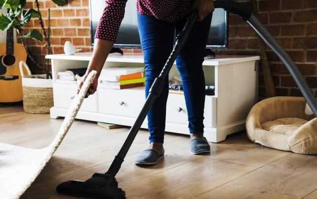 Почисващи фирми в София